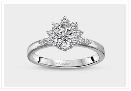 Romance Collection At Fountain City Jewelers