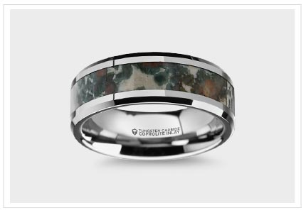 Thorsten Bands Collection At Fountain City Jewelers